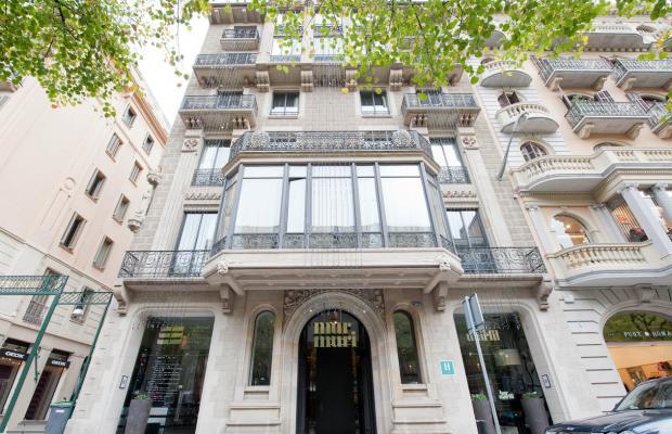 фото отеля Murmuri Barcelona изображение №1
