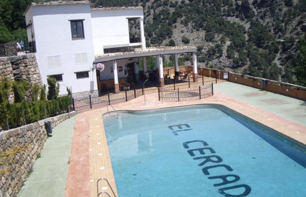 фото отеля Turismo Rural El Cercado изображение №33