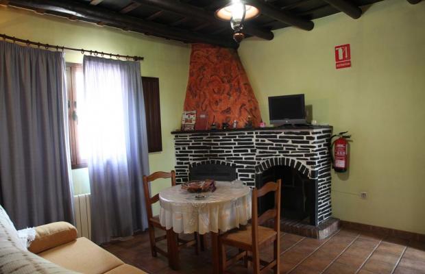 фотографии отеля Turismo Rural El Cercado изображение №19