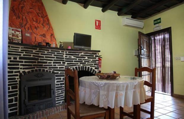 фото отеля Turismo Rural El Cercado изображение №13