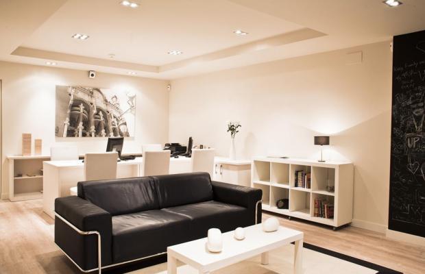 фото Up Suites Bcn изображение №10