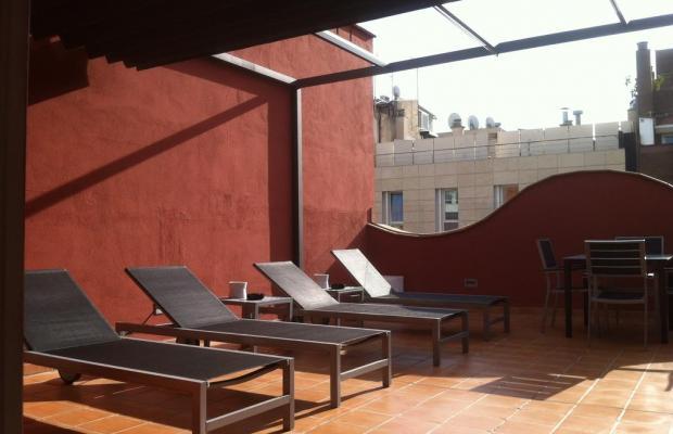 фото отеля Up Suites Bcn изображение №5