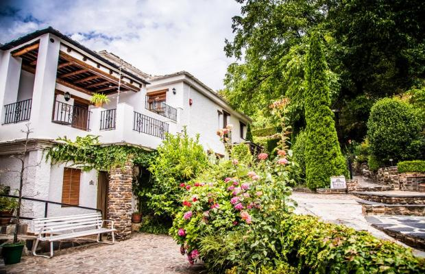 фотографии Finca Los Llanos Capileira изображение №36