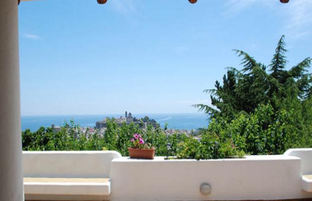 фотографии отеля Costa Residence Vacanze изображение №27