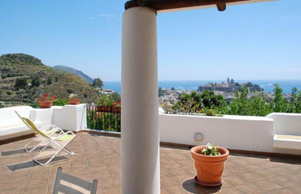 фотографии отеля Costa Residence Vacanze изображение №15