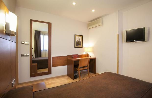фото Hotel Via Augusta (ex. Minotel) изображение №30