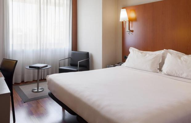 фотографии отеля AC Hotel Ponferrada изображение №27