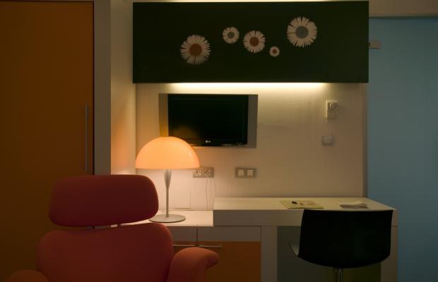 фото отеля Petit Palace Boqueria изображение №41