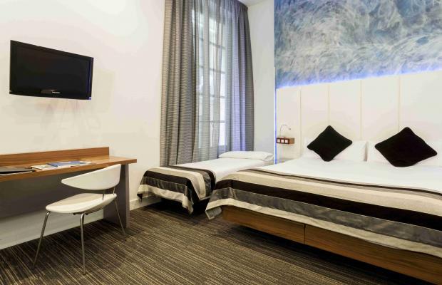 фото отеля Petit Palace Boqueria изображение №9
