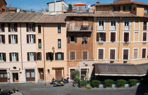 фотографии TEATRO DI POMPEO HOTEL изображение №12