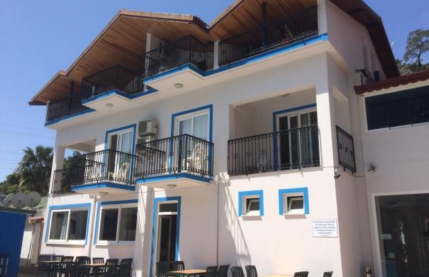 фотографии отеля Akdeniz Beach Hotel изображение №43