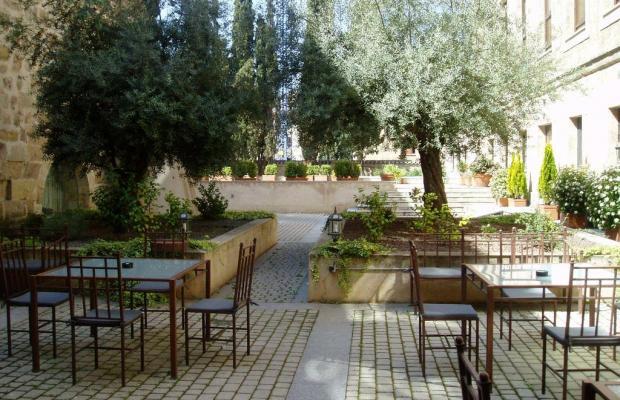 фото отеля Hotel Hospes Palacio de San Esteban изображение №45
