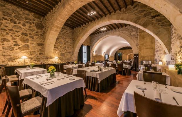 фото отеля Hotel Hospes Palacio de San Esteban изображение №25