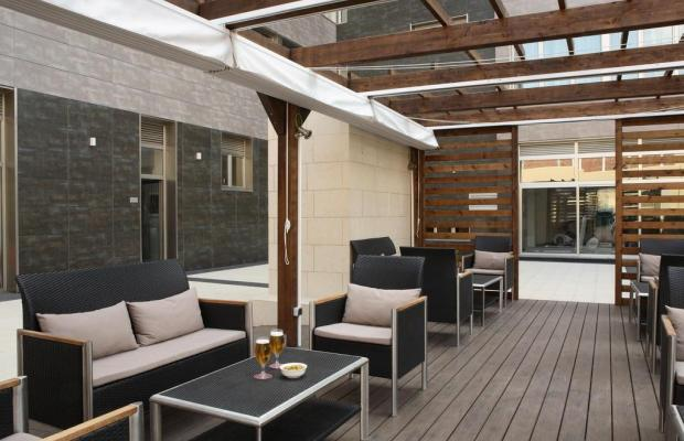 фотографии Villa Olimpic@ Suites изображение №32