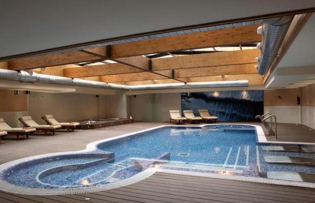 фотографии отеля Villa Olimpic@ Suites изображение №31