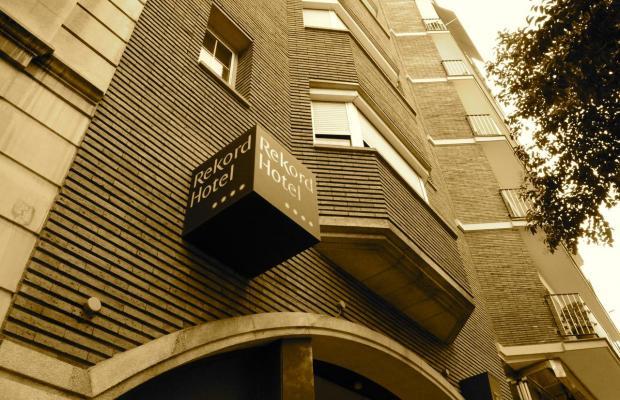 фото отеля Faderson Rekord изображение №29