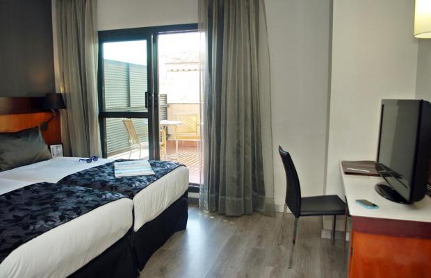 фотографии отеля Catalonia Eixample 1864 Hotel (Ex. Catalonia Berna) изображение №11