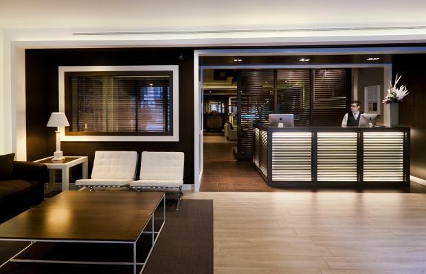 фото отеля Royal Ramblas изображение №9