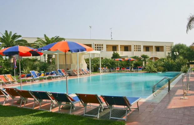 фото отеля Blu Hotels Sairon Village изображение №29
