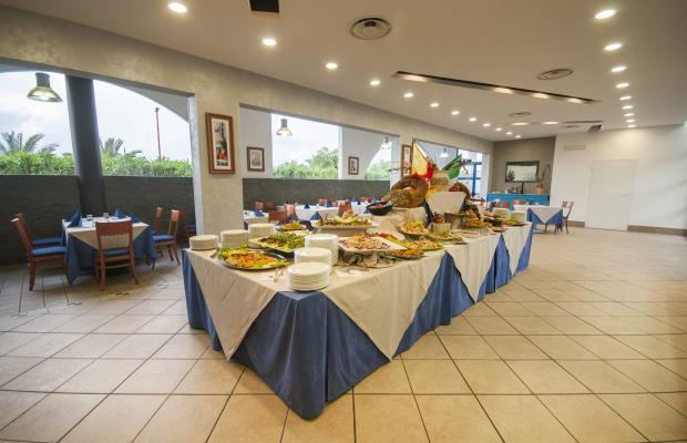 фотографии Blu Hotels Sairon Village изображение №4