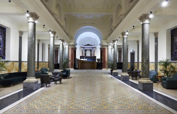 фотографии Hotel The Building изображение №16
