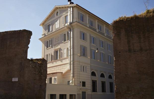 фото Hotel The Building изображение №6