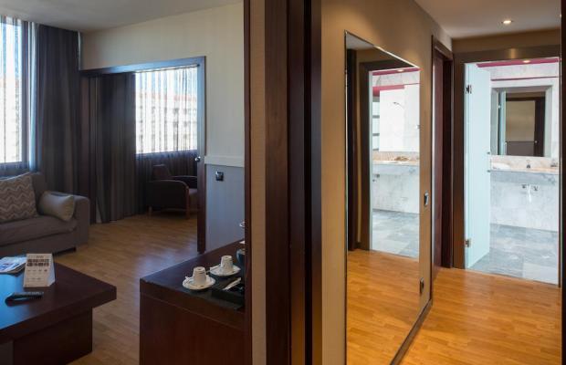 фотографии отеля Catalonia Gran Hotel Verdi изображение №31