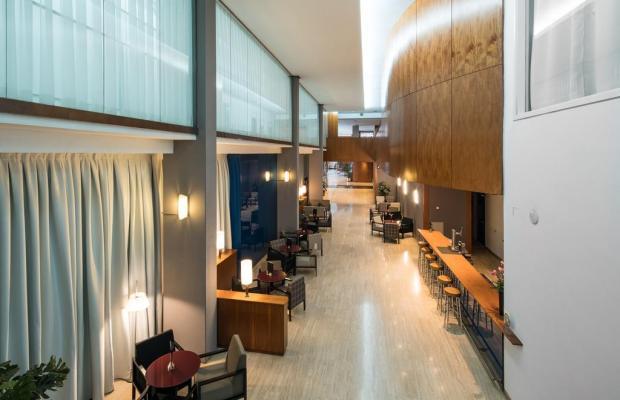 фото отеля Catalonia Gran Hotel Verdi изображение №21