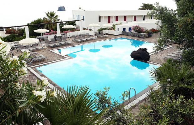 фото отеля La Sirenetta Park изображение №1