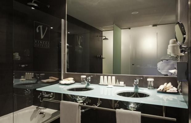 фотографии отеля Vincci Maritimo изображение №19