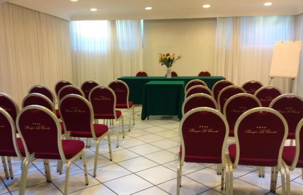 фотографии отеля SHANGRI LA CORSETTI изображение №3