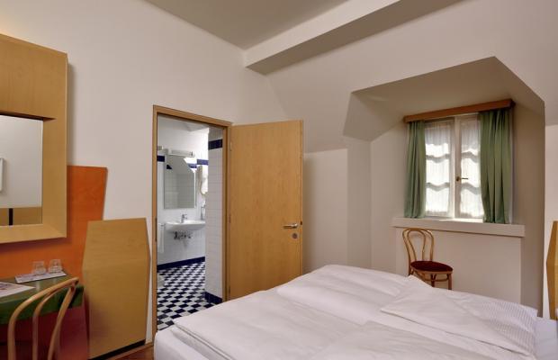 фото отеля Stadt Hotel Citta изображение №25