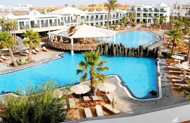фото отеля Las Marismas de Corralejo изображение №1