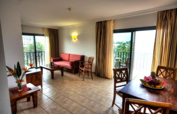 фото отеля Las Marismas de Corralejo изображение №13