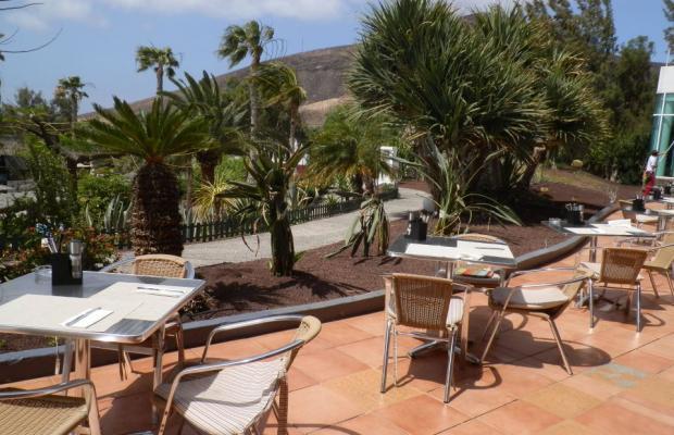 фотографии Allsun Hotel Esquinzo Beach (ех. Maritim Hotel Esquinzo Beach) изображение №24