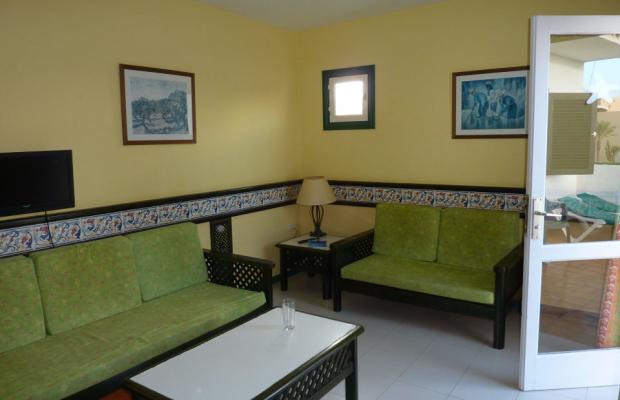 фотографии отеля Puerto Caleta (ех. Hotel Blue Sea Puerto Caleta) изображение №7