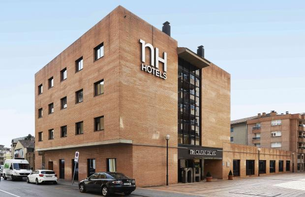 фото отеля NH Ciutat de Vic изображение №1