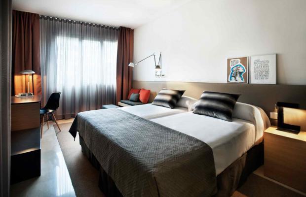 фотографии Mercure Barcelona Condor (ex. Hotel Alberta Barcelona) изображение №28