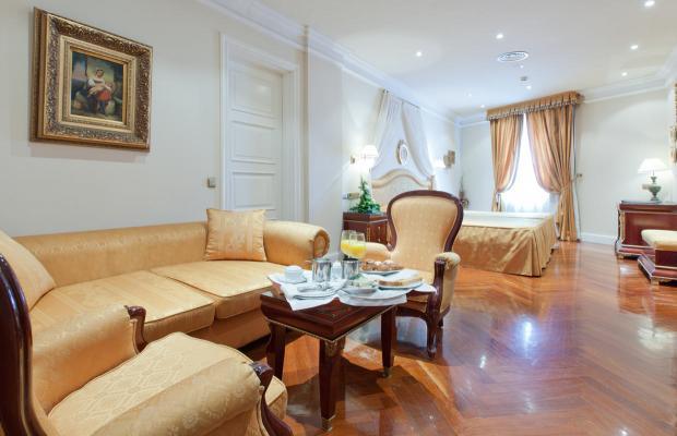 фотографии отеля Alameda Palace изображение №51