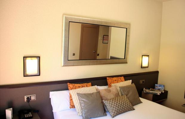 фото Barcelona Hotel (ex. Atiram Barcelona; Husa Barcelona) изображение №14