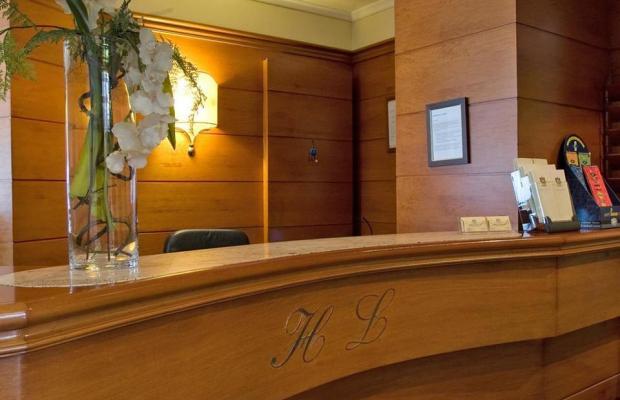 фото отеля Hotel Laura изображение №5