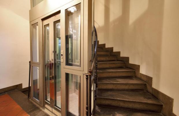 фотографии отеля Imperium Suite Navona изображение №23