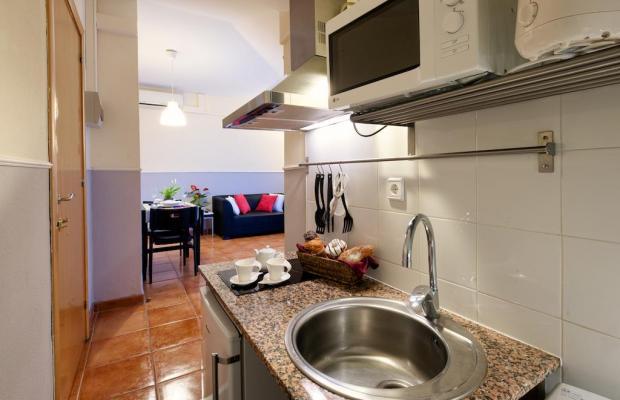 фотографии отеля Apartments Sata Park Guell Area изображение №27