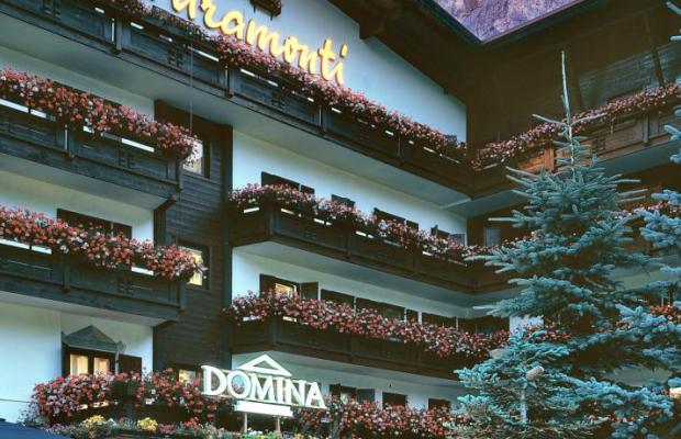 фотографии отеля Miramonti (ex. Domina Home Miramonti) изображение №19