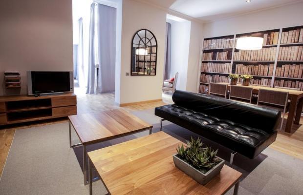 фотографии отеля Apartments Sixtyfour изображение №23