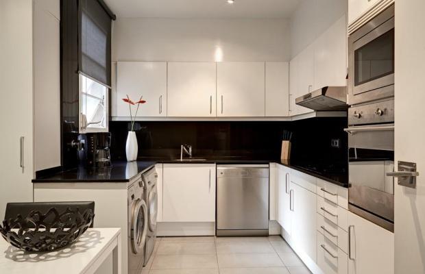 фотографии Apartments Sixtyfour изображение №4