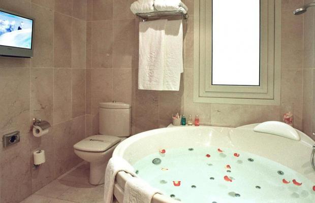 фото Ritz Barcelona Roger De Lluria изображение №50