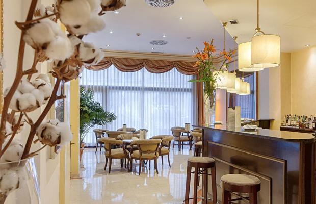 фото отеля Ritz Barcelona Roger De Lluria изображение №41