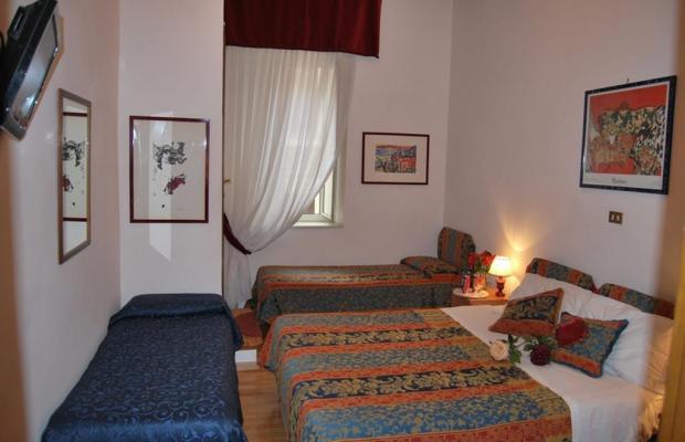 фотографии отеля Hotel Margaret изображение №19