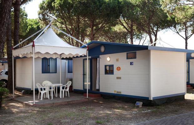 фото отеля Camping Village Cavallino изображение №37
